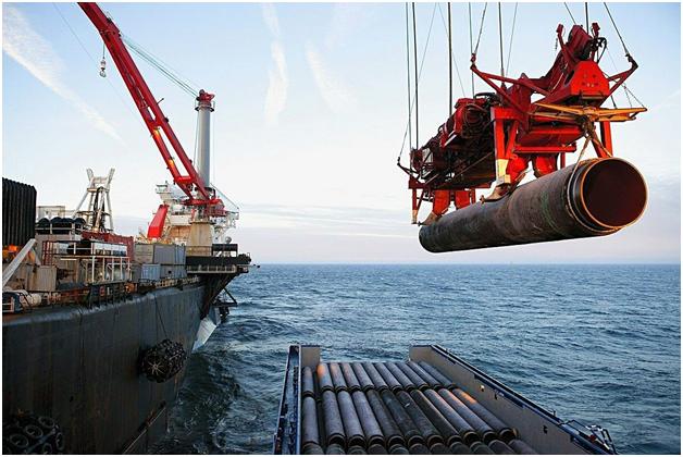 Польша официально заявила о намерении затормозить достройку «Северного потока-2»