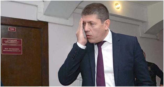 Горсовет Калининграда уличен в подлоге - Прокремлёвское СМИ