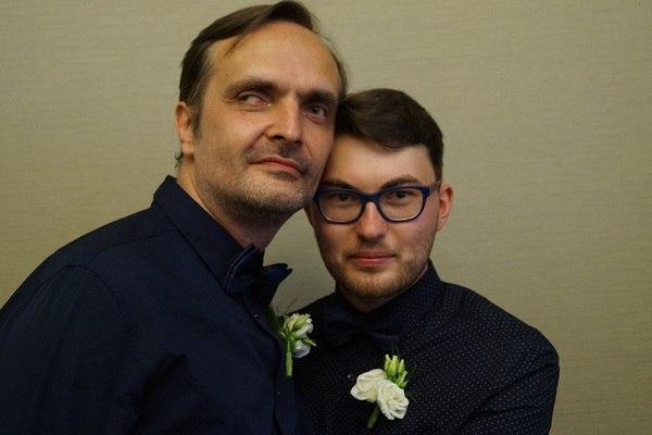 Российские налоговики признали гей-брак, заключенный в Нью-Йорке