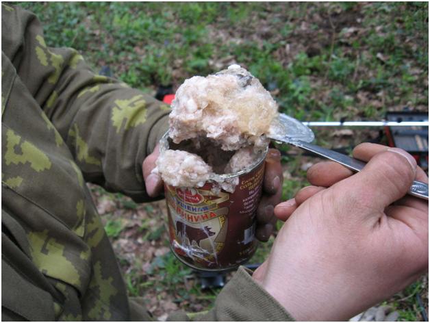 Пьяненький военнослужащий ВСУ с наркотой в карманах оказался на территории Крыма