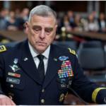 Начальник генштаба ВС США: «Россия - не наш друг»