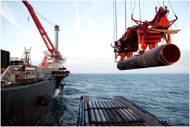 Майк Помпео – инвесторам Северного и Турецкого потоков: «Убирайтесь сейчас же!»