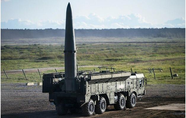 МИД России пригрозил Европе русскими ракетами в ответ на размещение американских