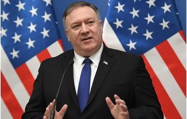 Госсекретарь США призвал мир объединиться против Китая