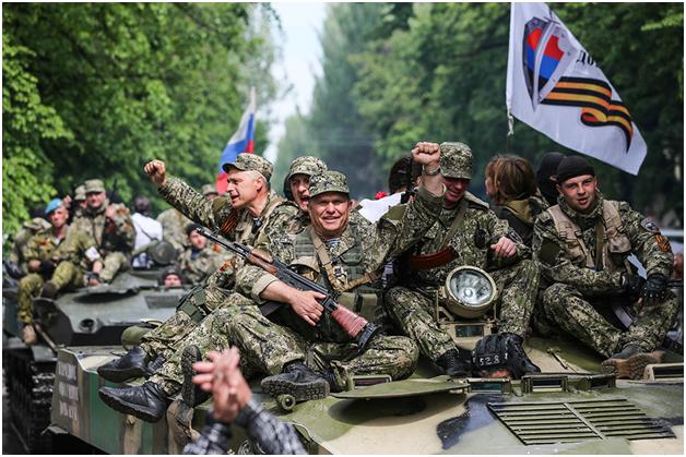 Председатель комитета Госдумы призвал к официальным поставкам российского оружия на Донбасс