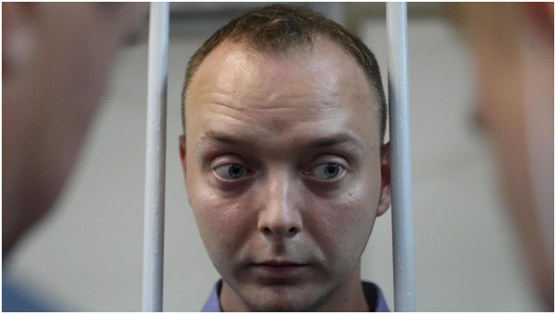 Чехия угрожает России из-за задержания её шпиона, работавшего на США