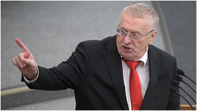 Жириновский - о «победе» Лукашенко: «Это агония!»