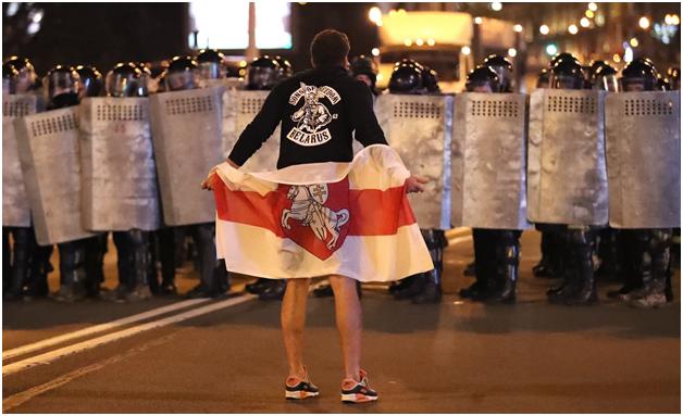 «Коллективный Запад» - о выборах в Белоруссии: сфальсифицированные, несвободные, несправедливые