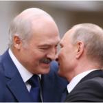 Кремль: Лукашенко «не российский союзник. Он – меньшее зло»