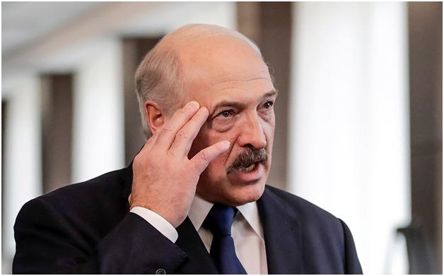 ЕС, НАТО и Украина требуют от Лукашенко придерживаться демократических стандартов и прав народа в полном объёме