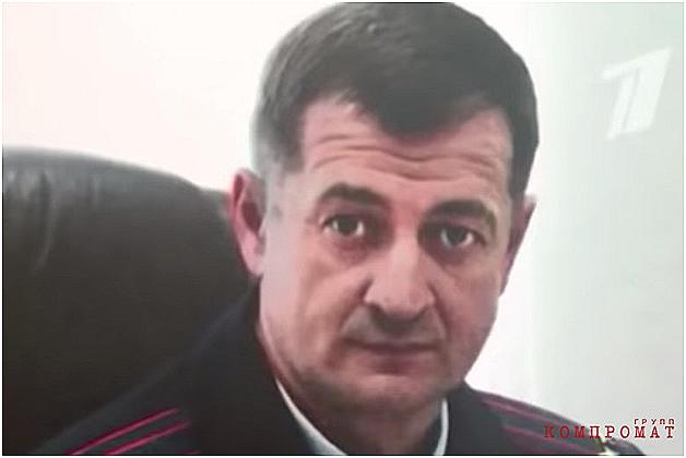 Под личиной подполковника полиции скрывался криминальный авторитет Коля Кувалда