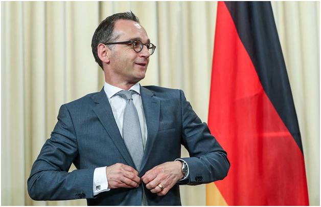 Глава немецкой дипломатии спешит в Москву
