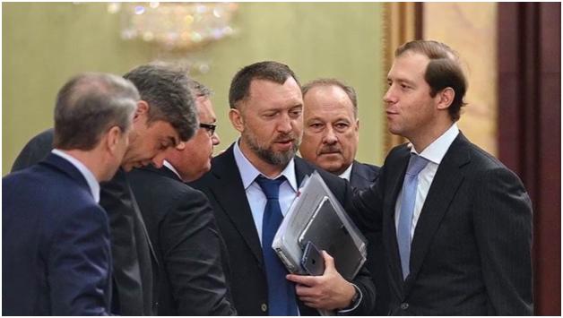 Ниже уровня Мексики: определено качество элиты российского общества