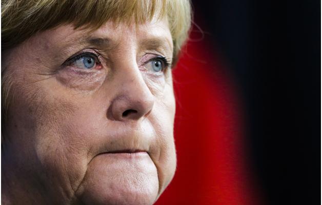Меркель: судьбой «Северного потока – 2» распорядится Евросоюз