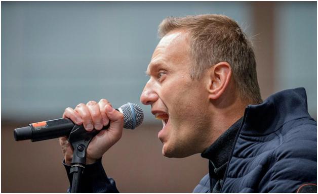 Главы МИД стран G7 назвали Навального жертвой химической атаки