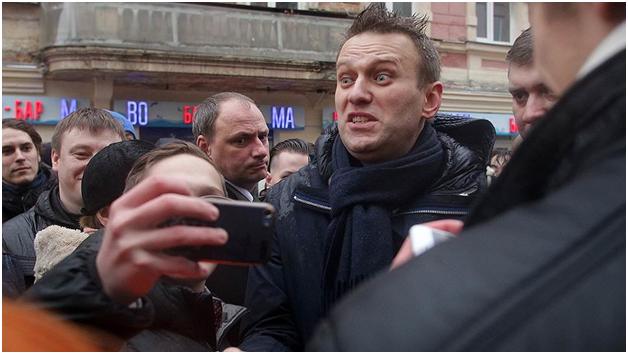 МИД России заявил Германии «решительный протест» по поводу Навального