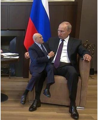 ЕС не признаёт президентскую легитимность узурпатора Лукашенко