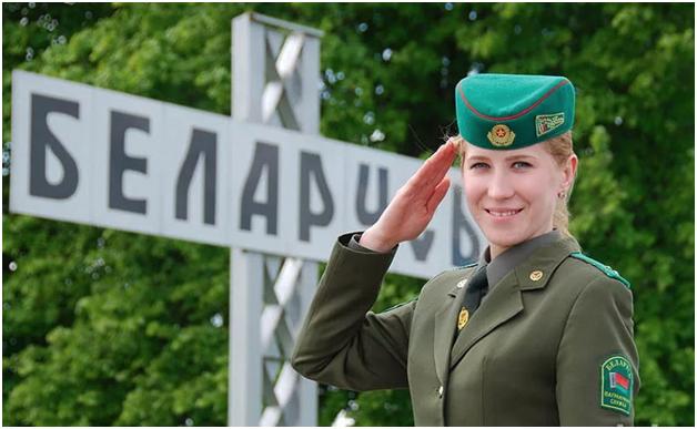 Белоруссия перекрыла границу для ввоза любых товаров из Польши