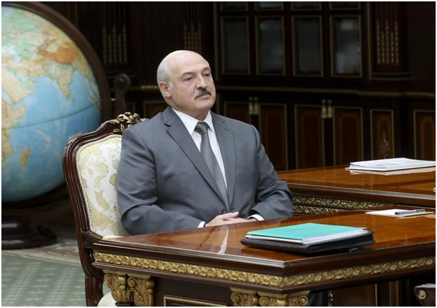Украина отказывается именовать белорусского узурпатора президентом