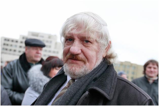 Экс-мэр Каунаса призвал власти Литвы «не лаять, как собаки, на Россию»