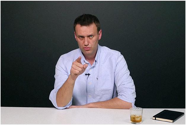 ЕС озвучил санкции по делу Навального