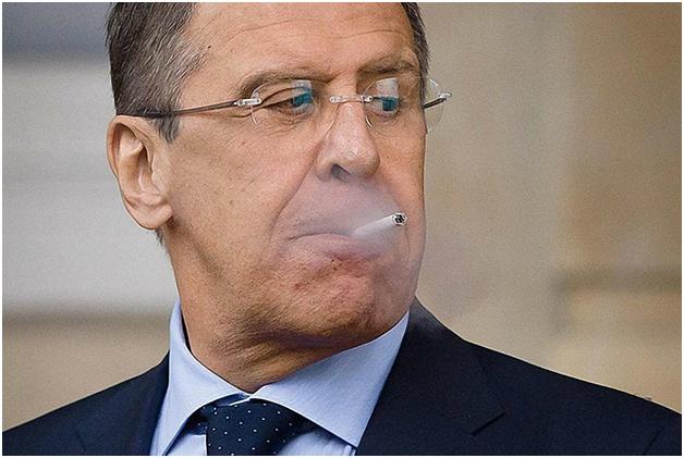Лавров обижен «высокомерным отказом» ФРГ