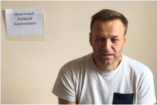 ОЗХО подтвердила отравление Навального «Новичком»