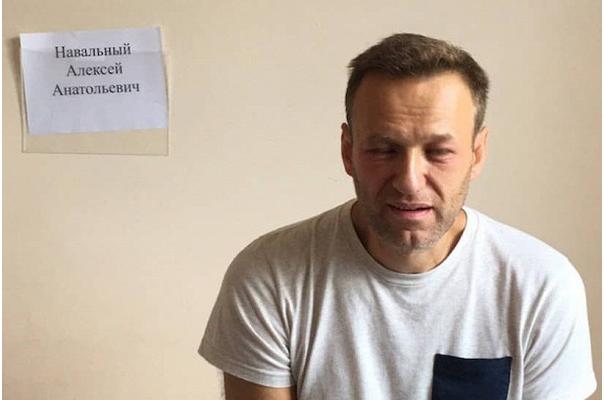 Правительство Германии обиделось на ответные санкции России по делу Навального