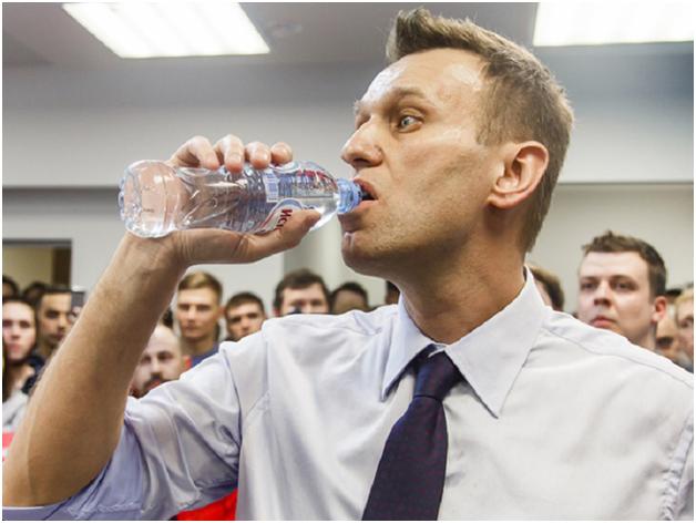 Палата представителей конгресса США потребовала от американской администрации ввести антироссийские санкции по делу Навального