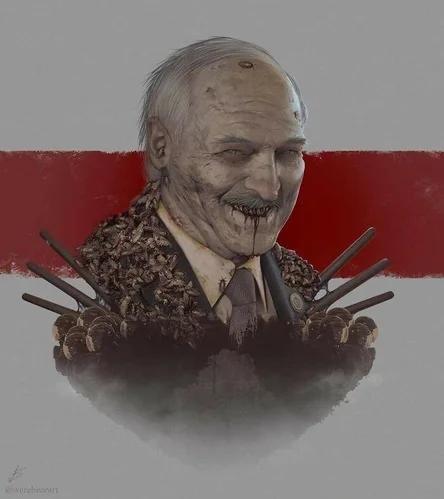 Белорусская автокефальная православная церковь предала анафеме узурпатора Лукашенко