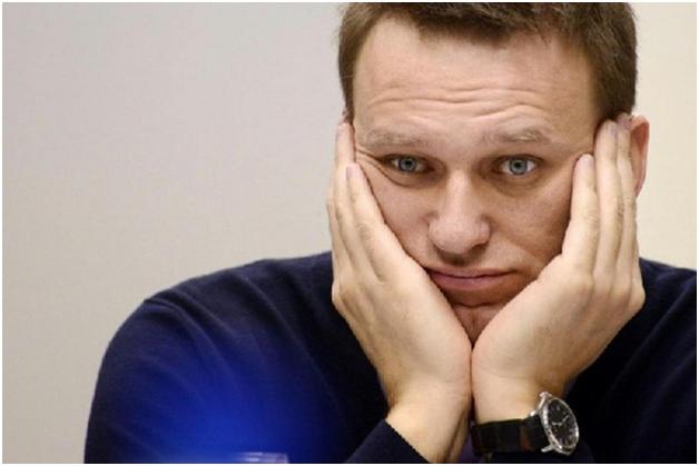 Немецкий депутат не понимает, почему Германия увиливает от запросов России по делу Навального