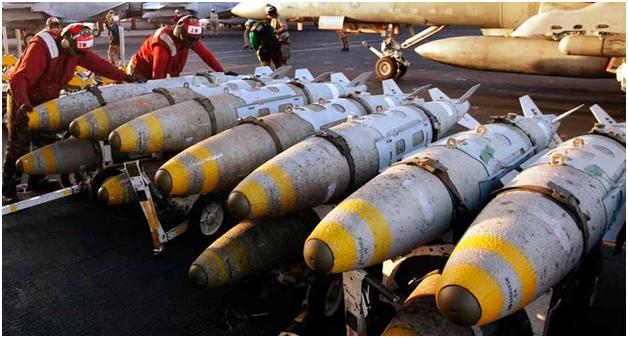 МИД России призвал США вернуть из Европы на свою территорию ядерное оружие