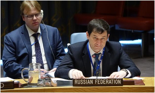 Российский дипломат: Германии не получить место постоянного члена СБ ООН