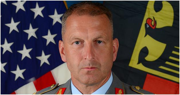 Немецкий генерал злобно угрожает России