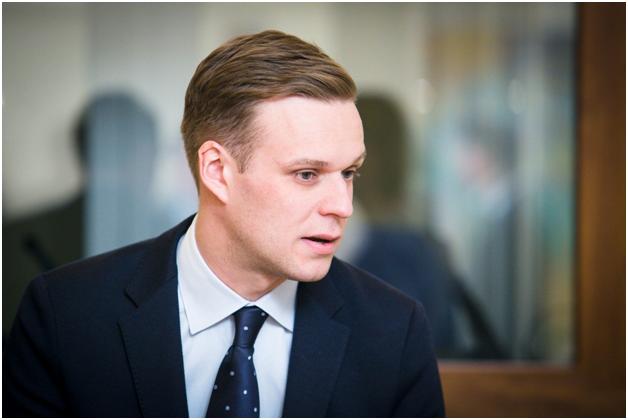 Новый глава МИД Литвы: призывы к улучшению отношений с Россией – это «дьявольские соблазны»