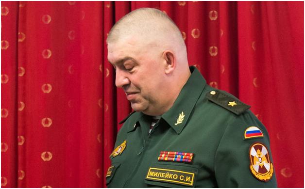 Главный тыловик Росгвардии «нагрел» своё ведомство на миллиард рублей