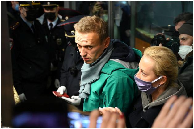 Польша добивается вынесения вопроса об аресте Навального на рассмотрение Совбеза ООН