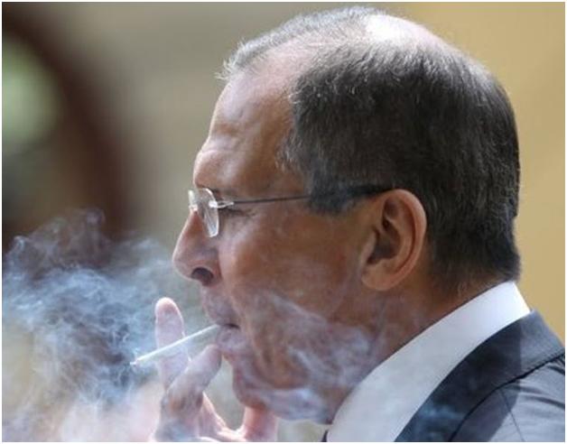Сергей Лавров: Россия готова к разрыву отношений с ЕС