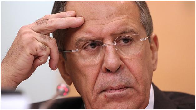 ЕС: «Мы хотим строить отношения с Россией на наших ценностях, на наших интересах»