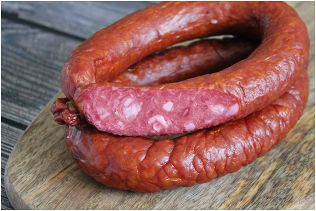 Российские власти удивились намерению производителей вздёрнуть цену на колбасу