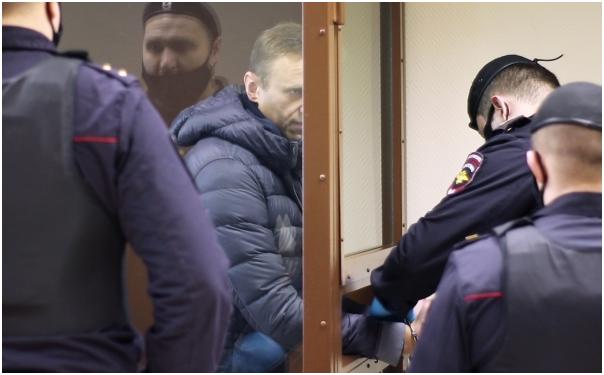 Кремль – о решении ЕСПЧ по Навальному: вмешательство недопустимо!