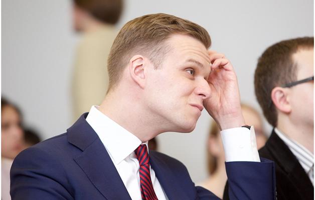 Мал клоп, да вонюч: литовский министр призвал заморозить «Северный поток-2», нейтрализовать Германию и вновь наказать Россию