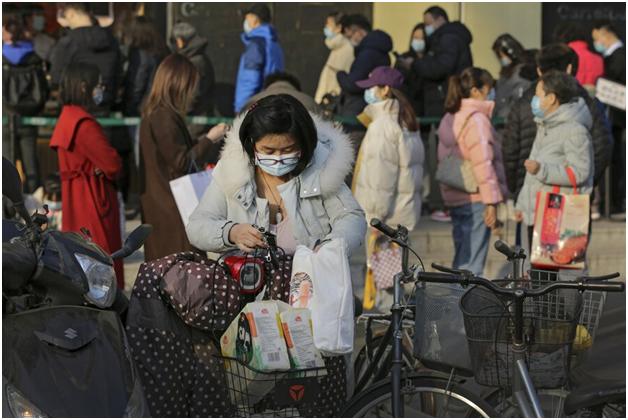 Си Цзиньпин: в Китае полностью ликвидирована бедность