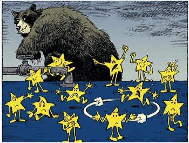 Председатель ЕС: «Мы должны сдерживать и противодействовать России»