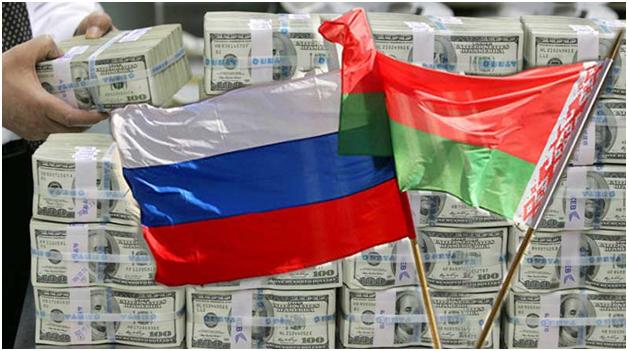 Всемирный банк раскрыл крупнейших должников России. На первом месте - Белоруссия