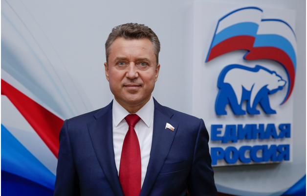 Единороссовский депутат-политрук предложил сажать россиян в тюрьму за разговоры о росте цен на продовольствие