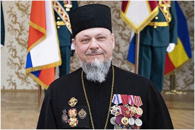 Православный протоиерей убил себя, не в силах терпеть невыносимую боль