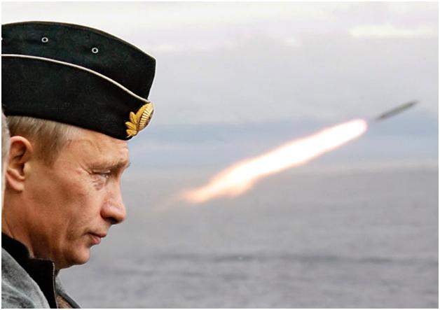 Путин - Западу: «Организаторы любых провокаций против России пожалеют так, как давно уже ни о чем не жалели»
