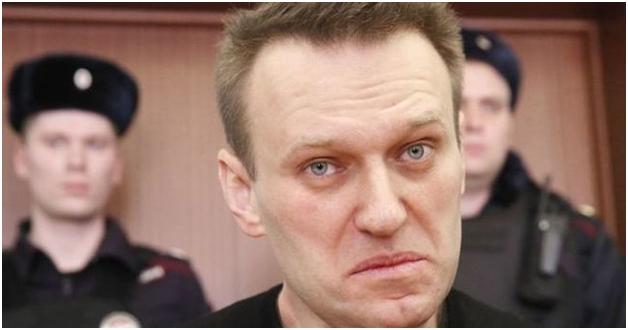 Ультиматум ПАСЕ: освободить Навального до начала июня