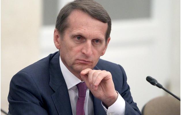 Директор СВР: Чехия прикрывается убогой и низкой ложью